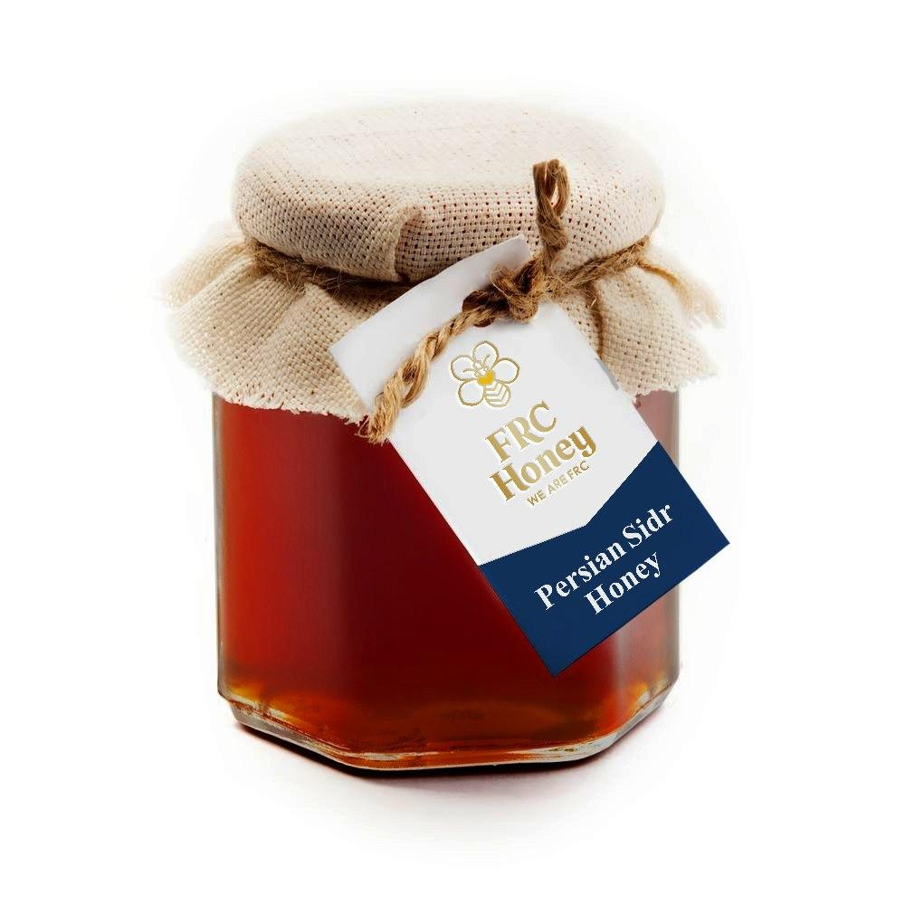 persian sidr honey